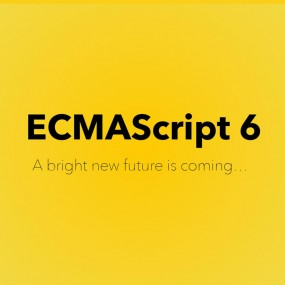 AngularJS, React를 위한 ECMAScript6